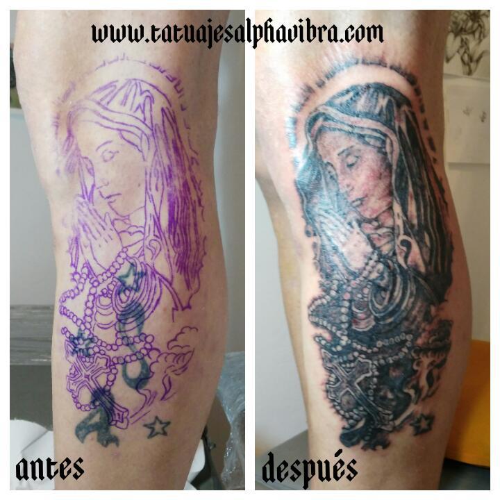 tapando tatuajes